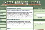 Home Shelving Guide